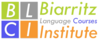 Biarritz French Courses Institute آرم