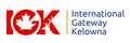 logo International Gateway Kelowna