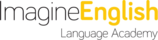 Imagine English Language Academy logo