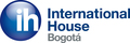 International House Bogota آرم