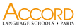Accord French Language School лого