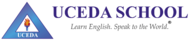 Logotip de l'escola UCEDA School