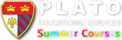 Logo PLATO Educational services
