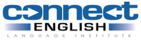 Connect English La Jolla logosu