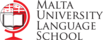 Malta University Language School logo