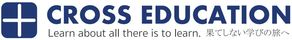 Cross Education logo