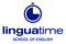 Linguatime School of English logo