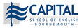 Capital School of English Logo