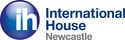 International House logotipo