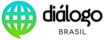 logo Dialogo Brazil - Language School