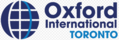 Logotip de l'escola Oxford International Education