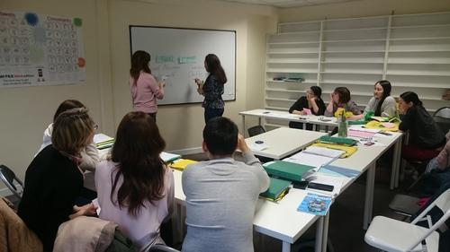 Babel Academy of English, Dublin, Ireland - English Courses