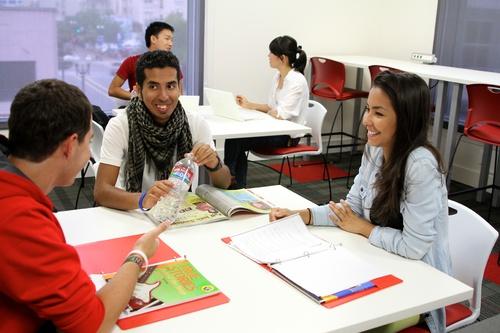 4a885c3326fe Converse International School of Languages San Diego