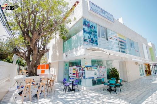 ECOS Spanish School, Cartagena, Colombia - Spanish Courses