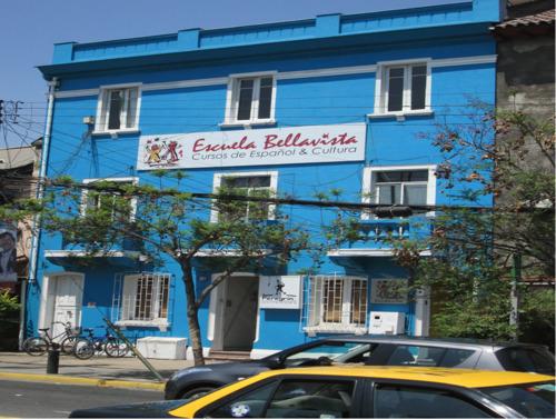 best dating santiago chile hotels in bellavista