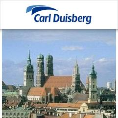 Carl Duisberg Centrum, Munich