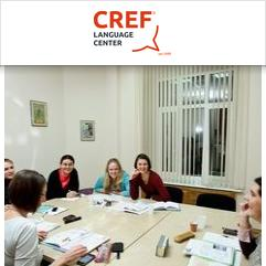 CREF, Moscow