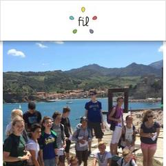 summer camp france children amp teenager french courses