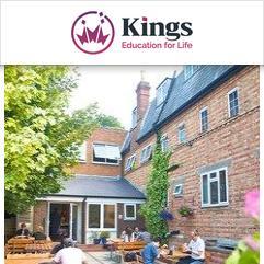 Kings Oxford Language School England UK   17 Reviews