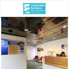 Language Schools New Zealand, Queenstown