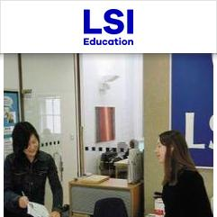 LSI - Language Studies International - Central, London