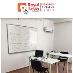 Royal Turkish Education Center, Antalya