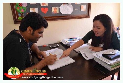 Genius English Academy, Lapu-Lapu City, Philippines - English Courses
