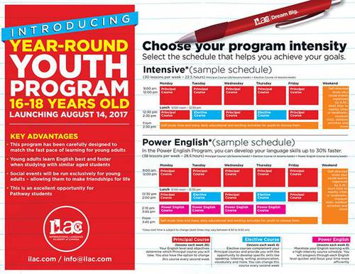 A letter from canada englisho aca choice image diagram writing ilac international language academy of canada vancouver sciox choice image sciox Image collections