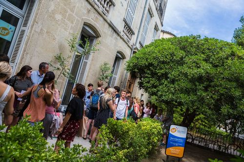Lsf Montpellier Language School France 150 Reviews