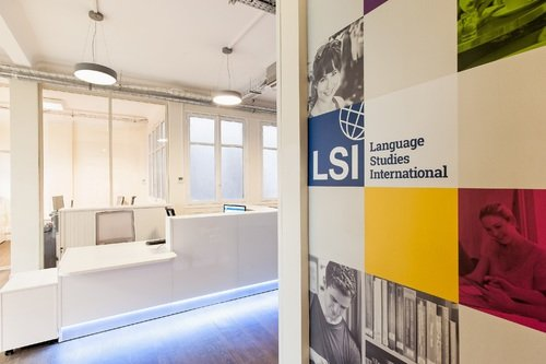LSI - Language Studies International