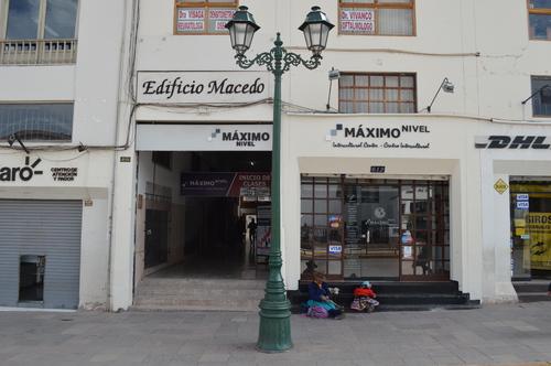 Cusco strip clubs