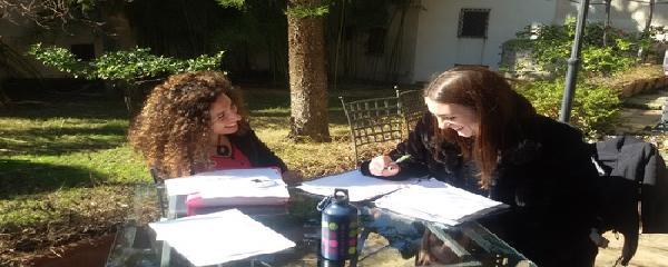 Babilonia , Taormina, Italy - Italian Courses