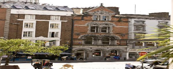Centre of English Studies (CES), Dublin, Ireland - English Courses