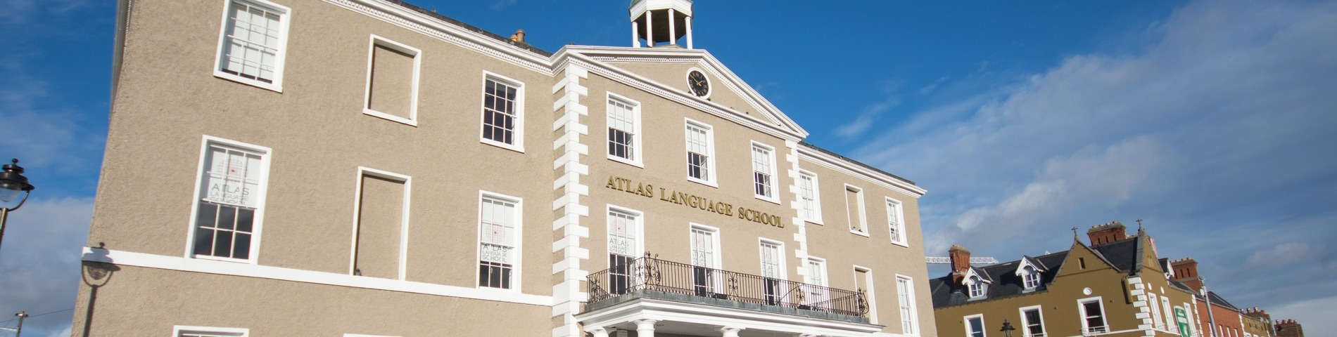 Atlas Language School picture 29