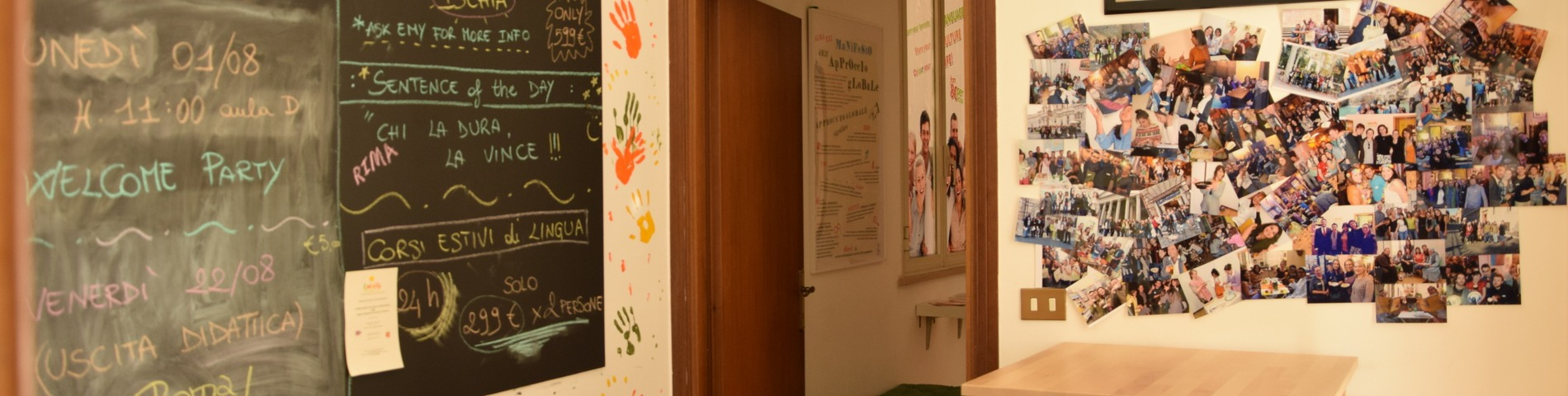 Koiné - Italian Language Centre picture 1