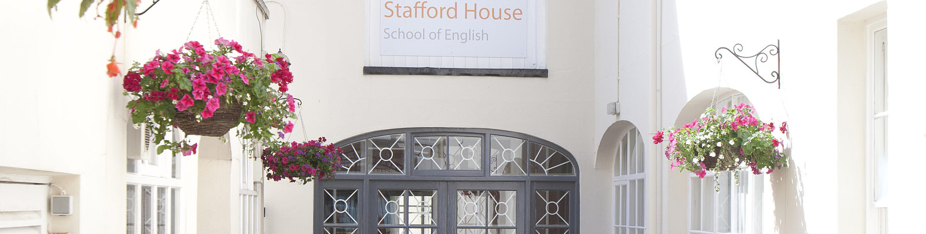 Stafford House International picture 1