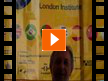 International House - London Institute - Studentintervjuer (Video)