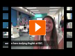 English Language Company - Interviews met studenten  (Video)