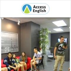 ACCESS International English Language Centre, 토론토