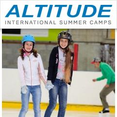 Altitude Camps, 베르비에(Verbier)