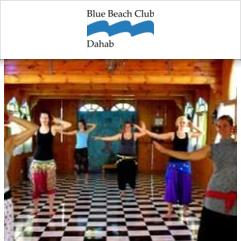 Blue Beach Club School Of Arabic Language, 다합