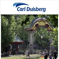Carl Duisberg Centrum, 베를린