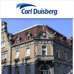 Carl Duisberg Centrum, 라돌프젤