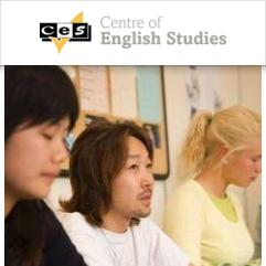 Centre of English Studies (CES), 런던