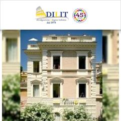 Dilit International House, 로마