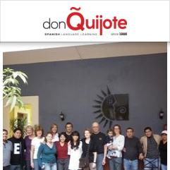 Don Quijote / Solexico Language & Cultural Centers, 오악사카
