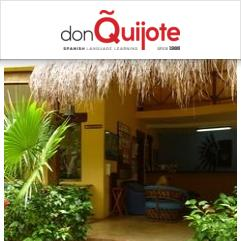 Don Quijote / Solexico Language & Cultural Centers, 플라야 델 카르멘