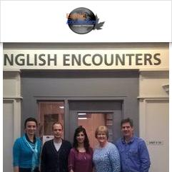 English Encounters Inc., 벌링턴