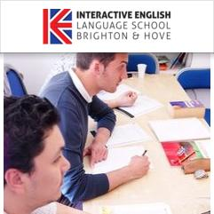 Interactive English Language School, Ltd., 브라이튼