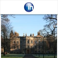 International House Newbattle Junior Centre, 뉴바틀